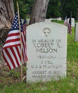 Robert R. Nelson
